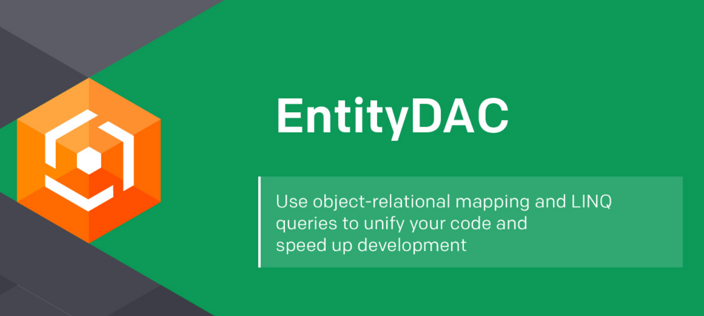 Meet a New EntityDAC with Support for Delphi 10.4