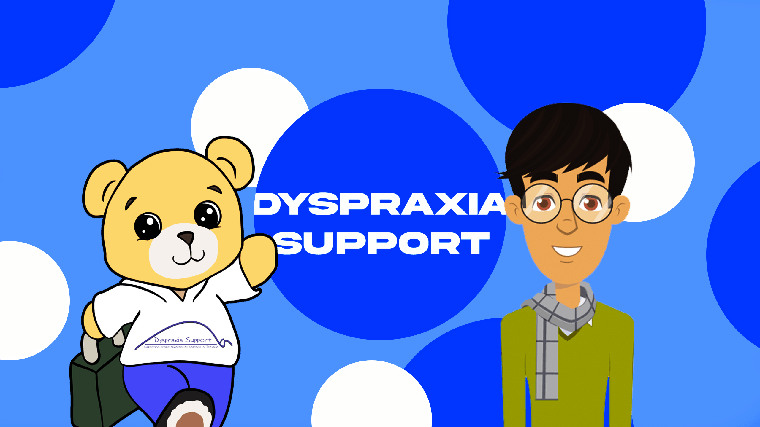 DYSRPAXIA SUPPORT GROUP TEESSIDE