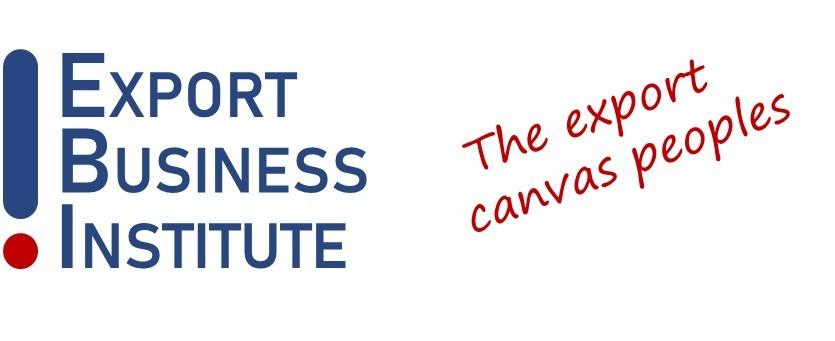 10-point Export Canvas seminar