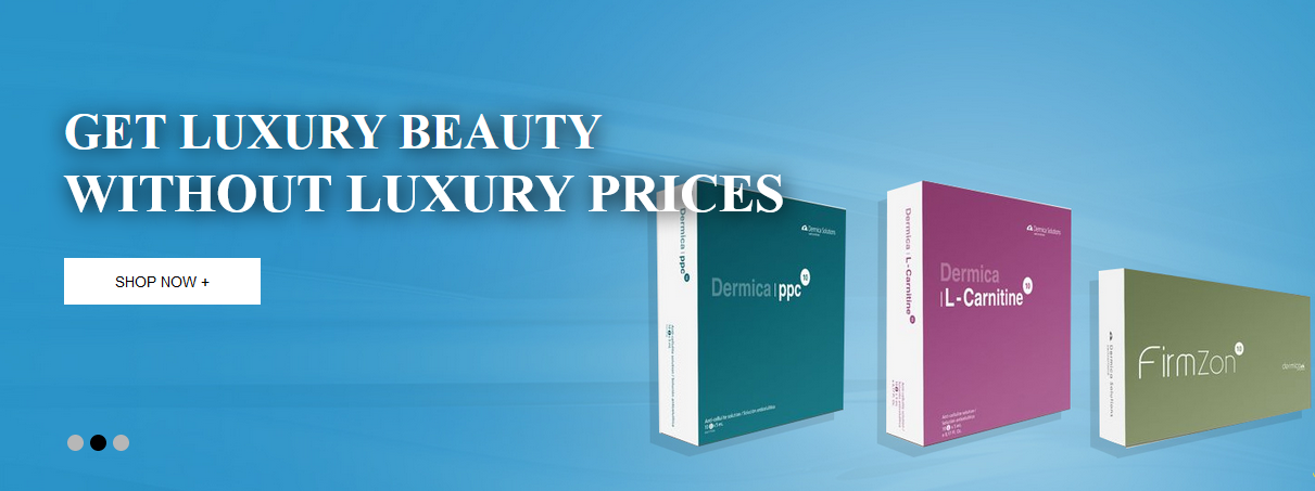 Beauty Dermal Supplies Offering Excellent Quality Aesthetic Products