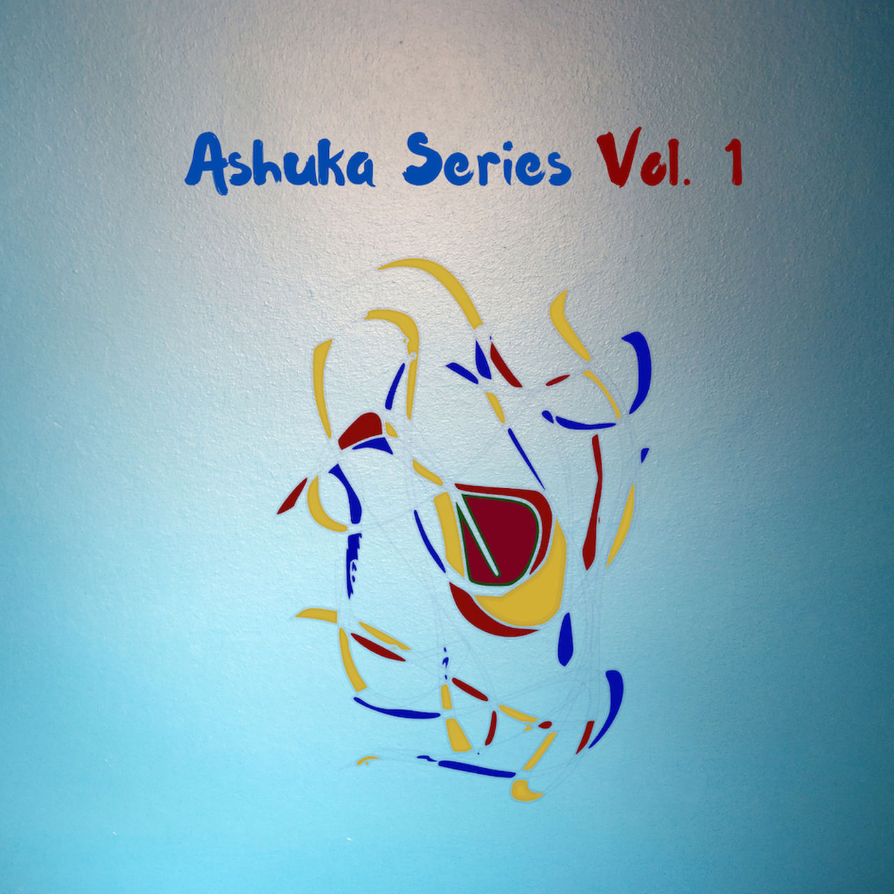 Unbounded Arts presents ... Ashuka Series Vol. 1 - Release date : 14th December