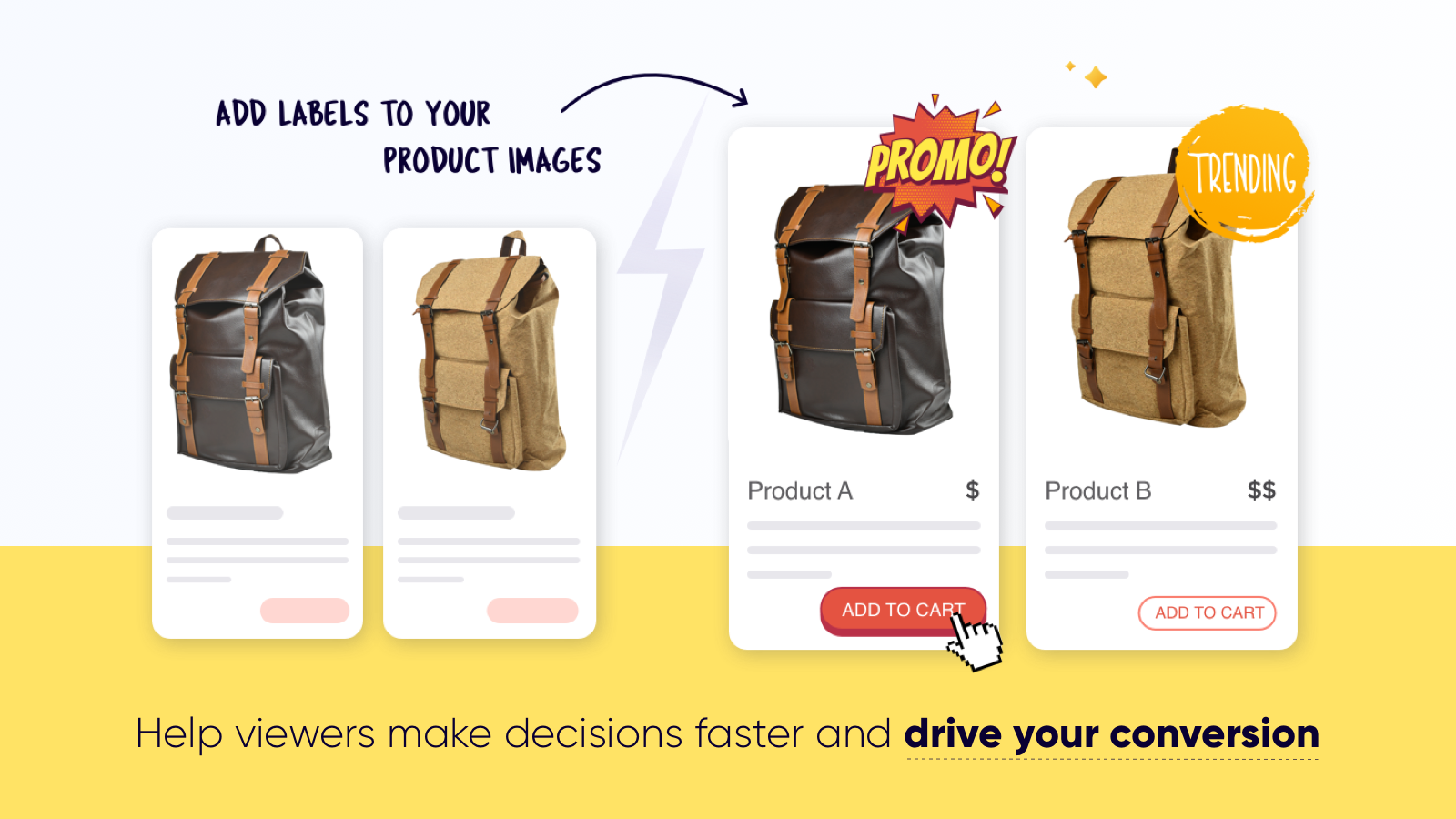 Stickerize Your eCommerce Store to Grab Gen-Z's Attention - the New Way to Sell Online