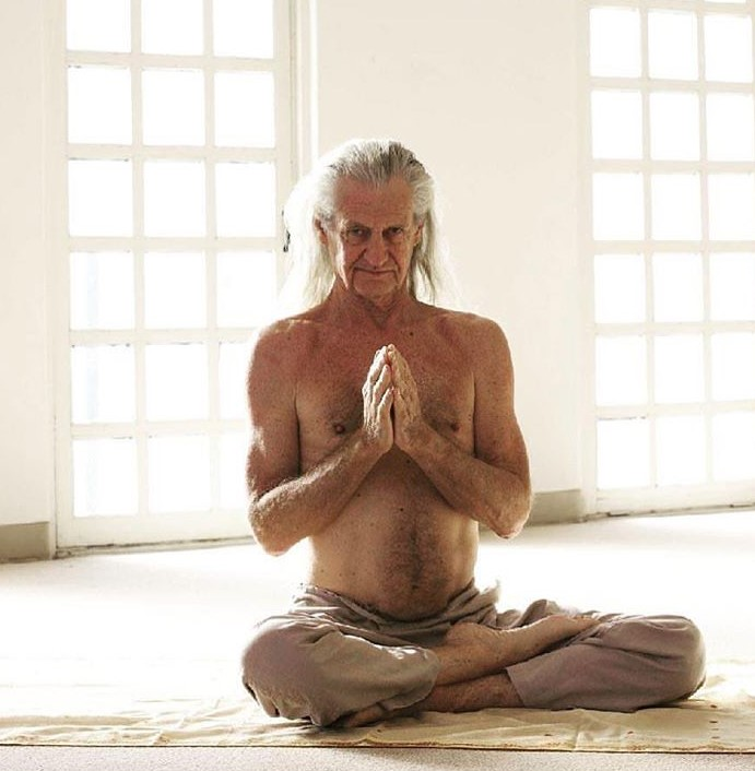 Yoga Teaching and Money: A Conversation with Mark Whitwell