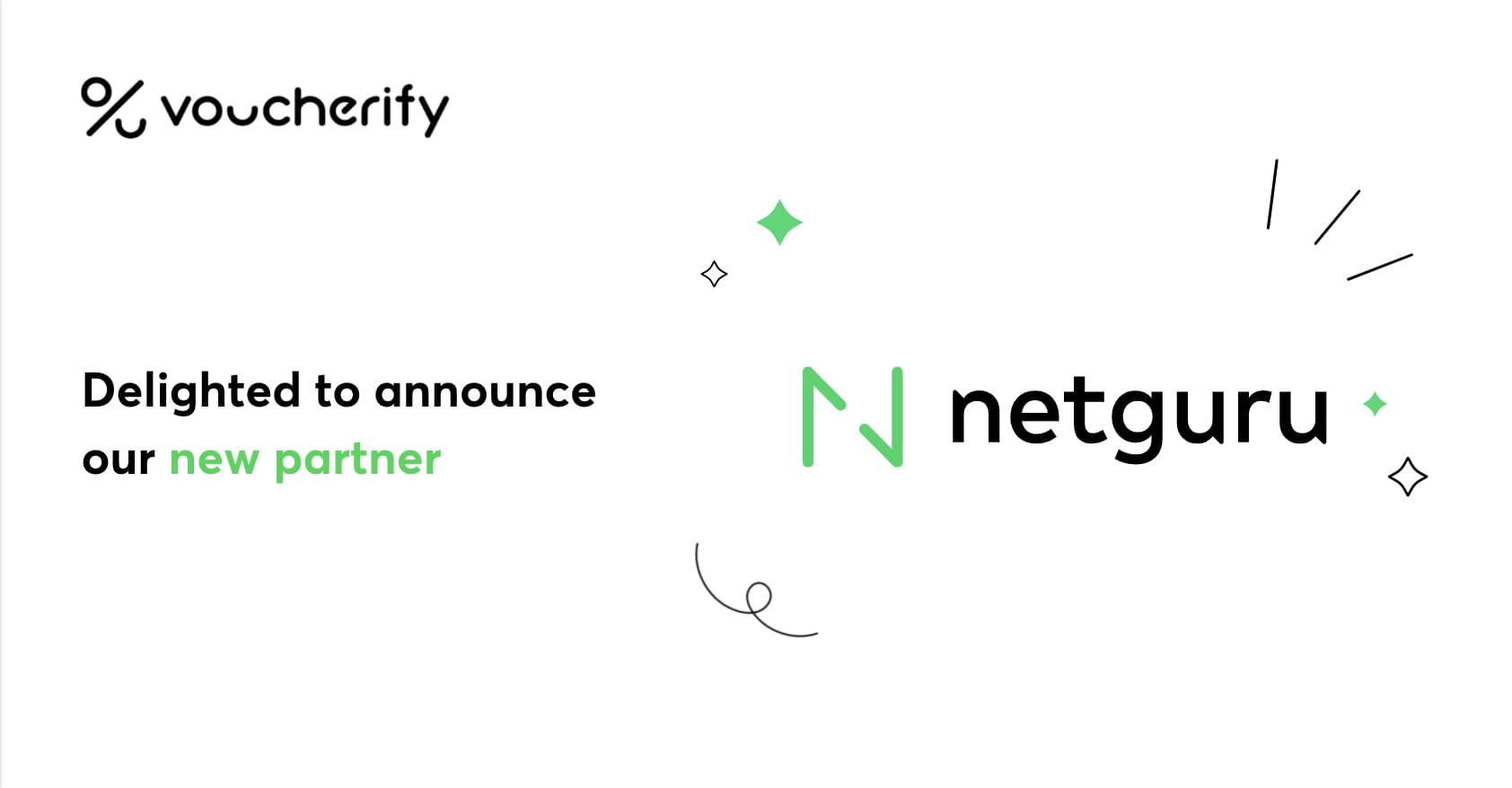 Voucherify.io Agrees Partnership With Netguru
