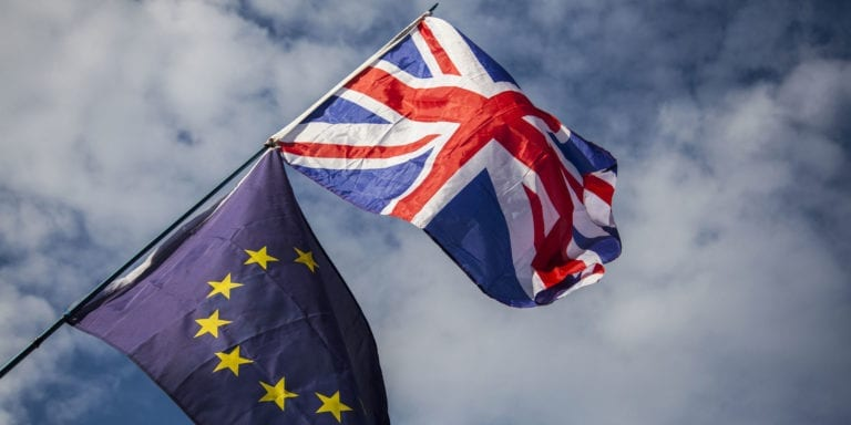 Brexit Update: Indestructible Paint and UK Withdrawal from the European Union
