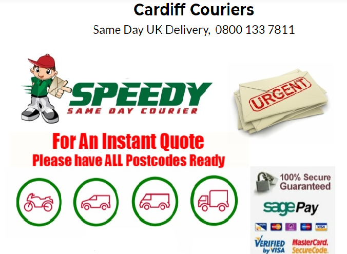 How Do You Find A Good Same Day Courier in Sheffield