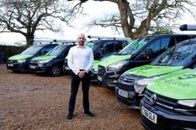 Greener Plumbing and Heating Limited Launches Rebranding and Growth Initiative