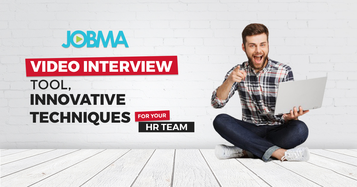 Free Video Interviewing Software Platform for Recruiters