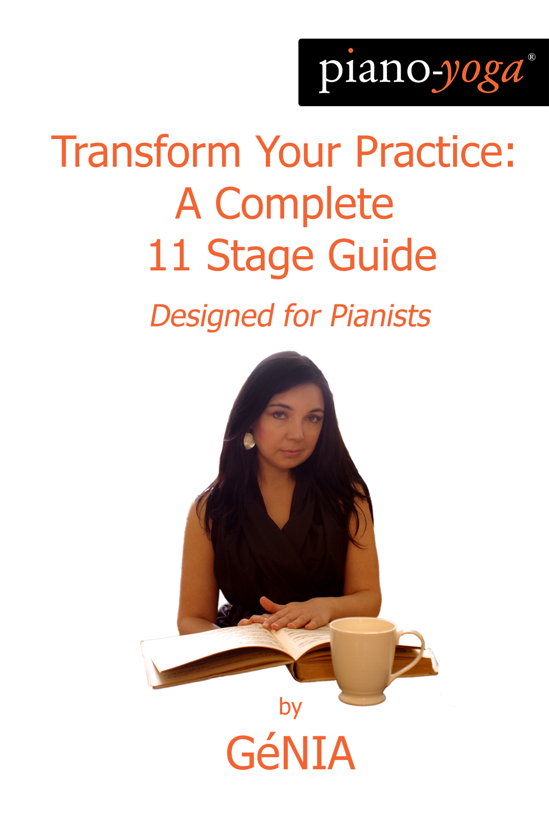 GéNIA launches 'Transform Your Practice: A Complete 11 Stage Guide'