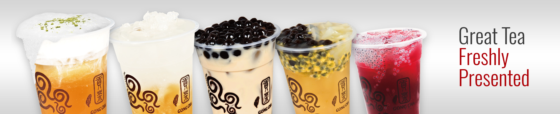 Bubble Tea Chain Gong Cha Opens More New York Stores