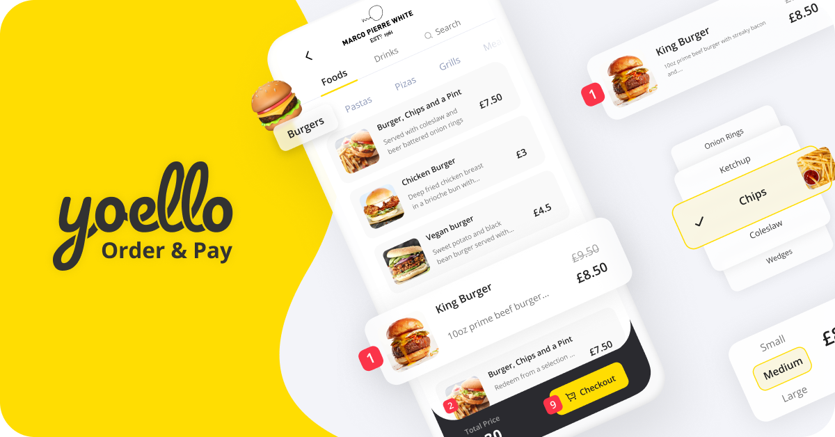Leading Order & Pay Platform Yoello Propels International Growth With Ireland Launch