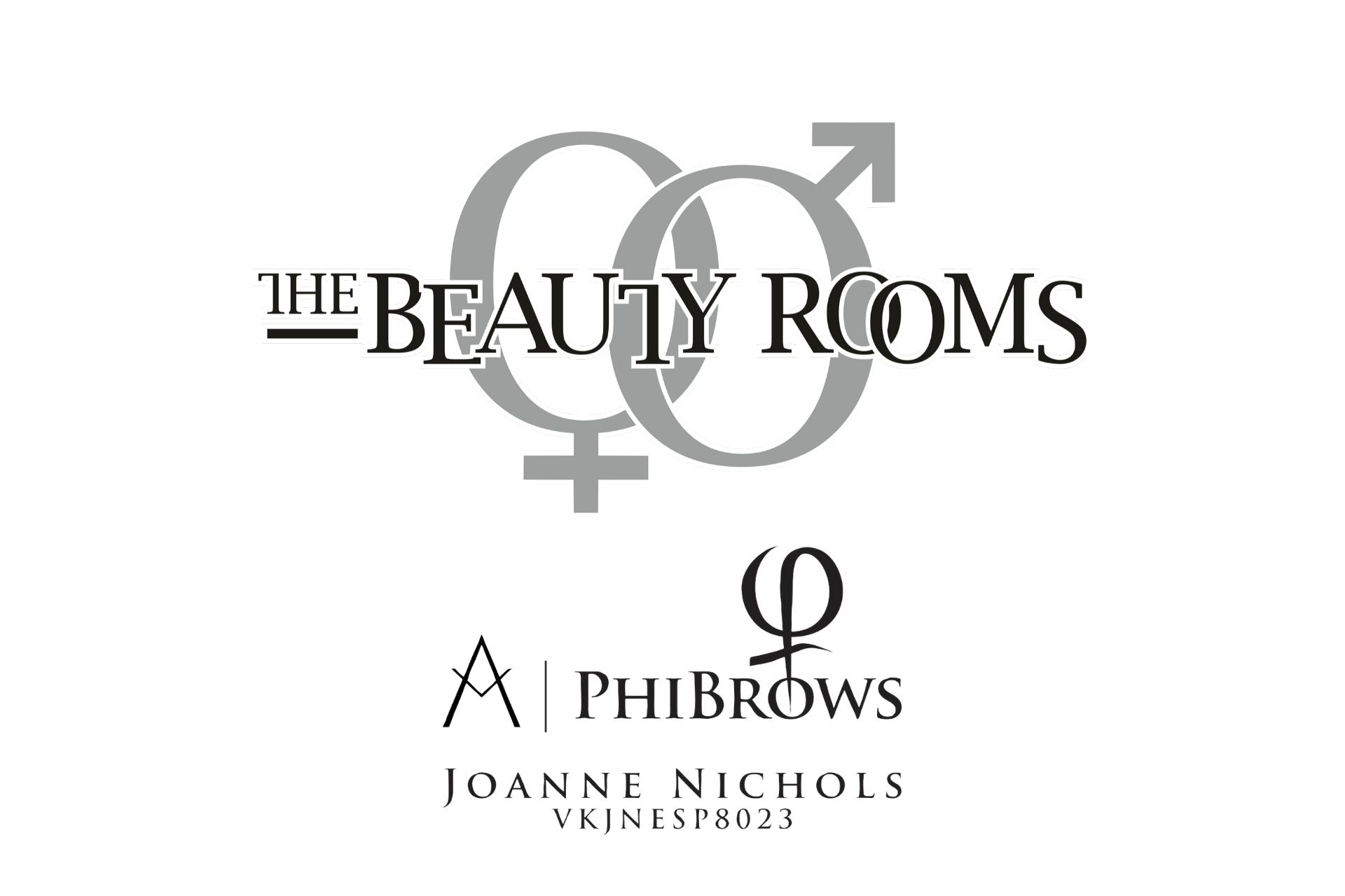 High Quality and Professional Micro-Blading services offered at The Beauty Rooms!