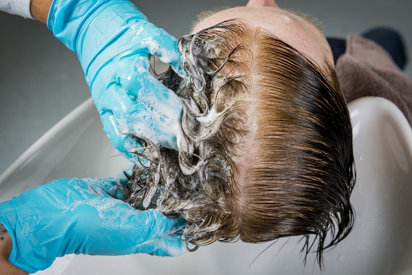 SGS Ensures Haircare Products Are Safe, Compliant and Perform as Advertised