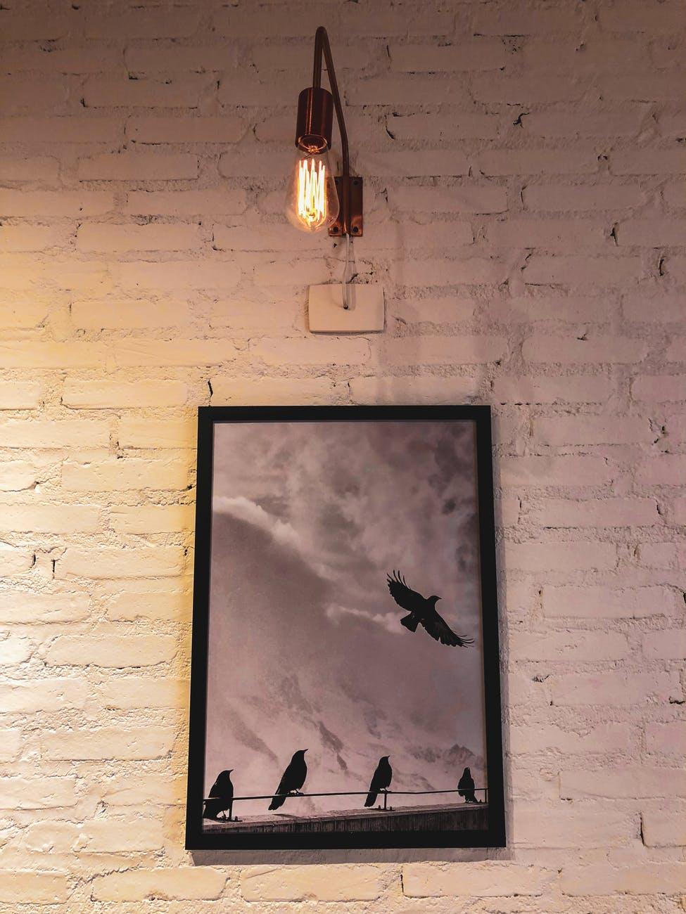 Traditional Lights- The Best Development in Lighting Work Of Art