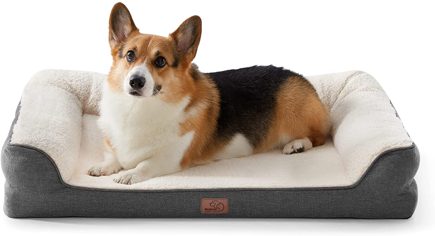 Amazon Choice Pet Beds for Cool Weather get Enthusiastic Reviews from Customers