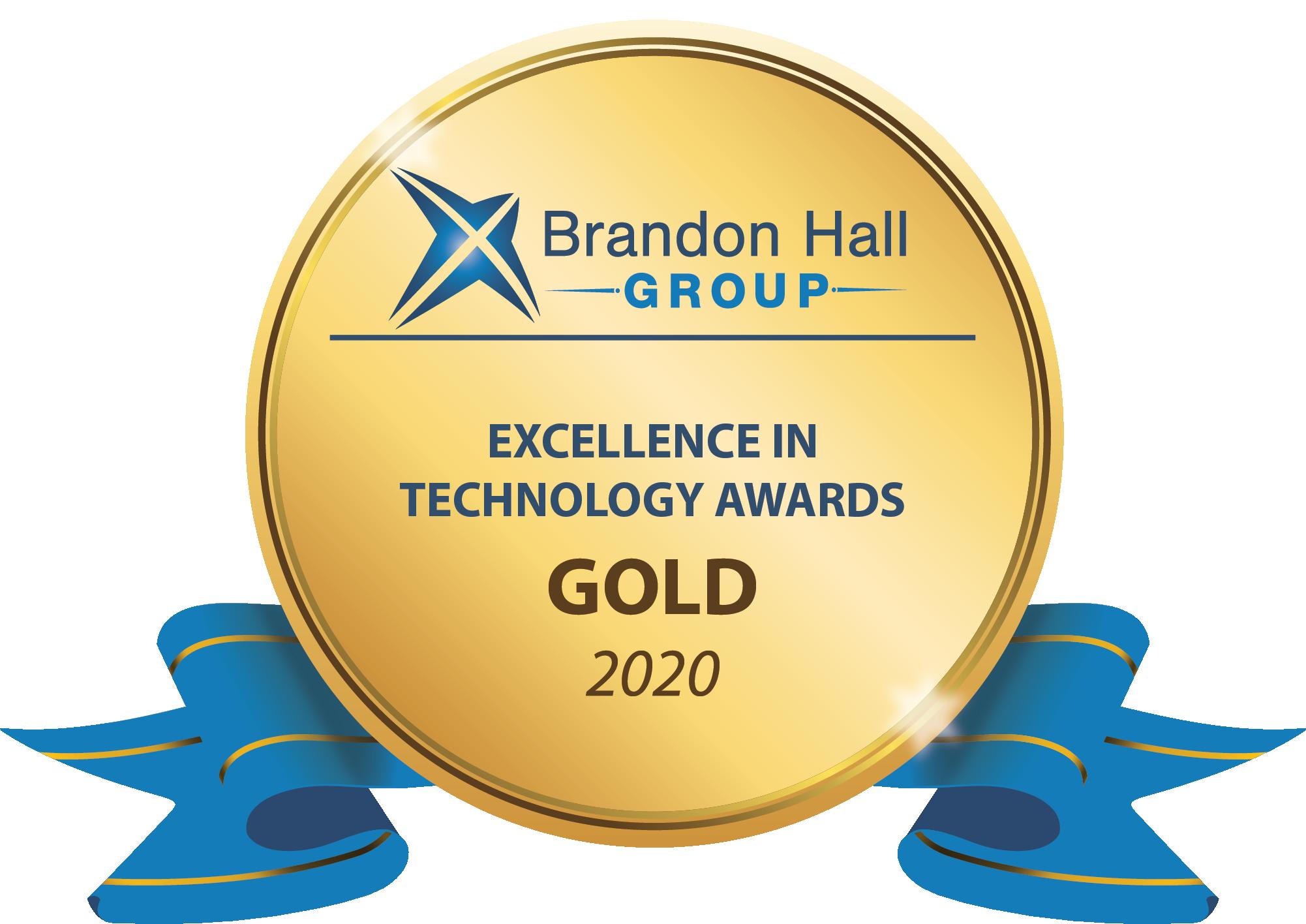 Engagedly Inc. Wins Three Awards At Brandon Hall Tech Awards 2020