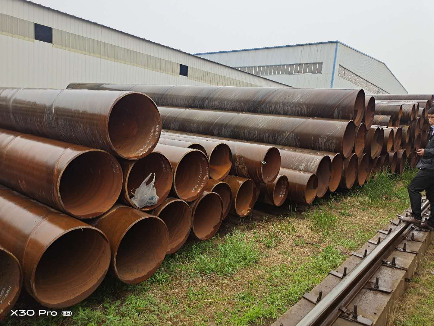 Several Common Skills in Purchasing Spiral Steel Pipes