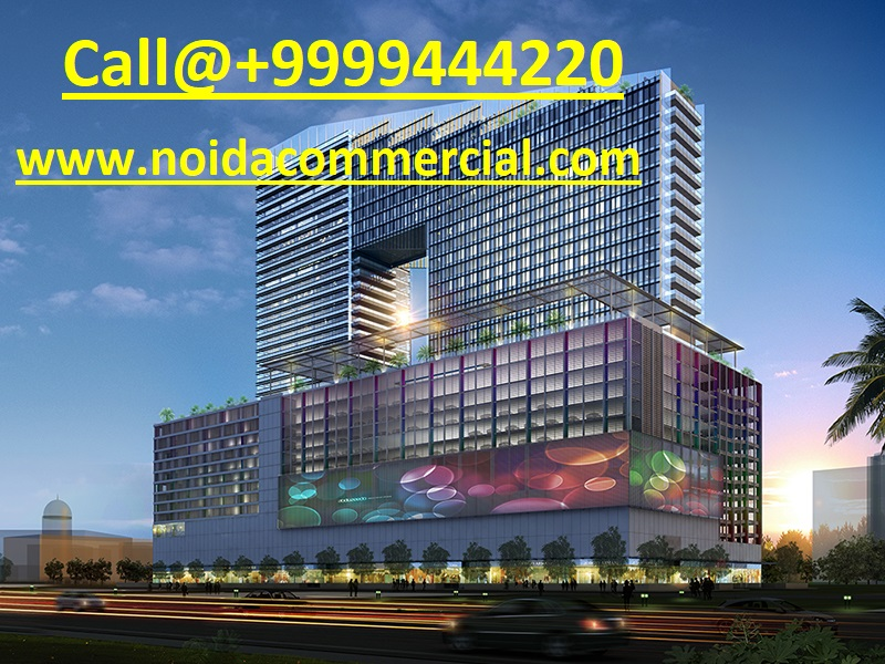 Wave One Noida, Commercial Project in Noida