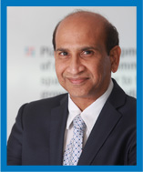 GRK Reddy Chairman & Managing Director MARG Group
