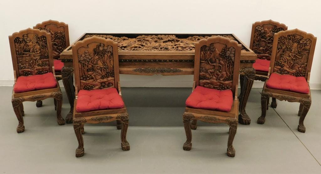 Bruneau & Co.'s Online-Only Fine Art & Antique Auction, Feb. 25th, is Packed with 345 Quality Lots