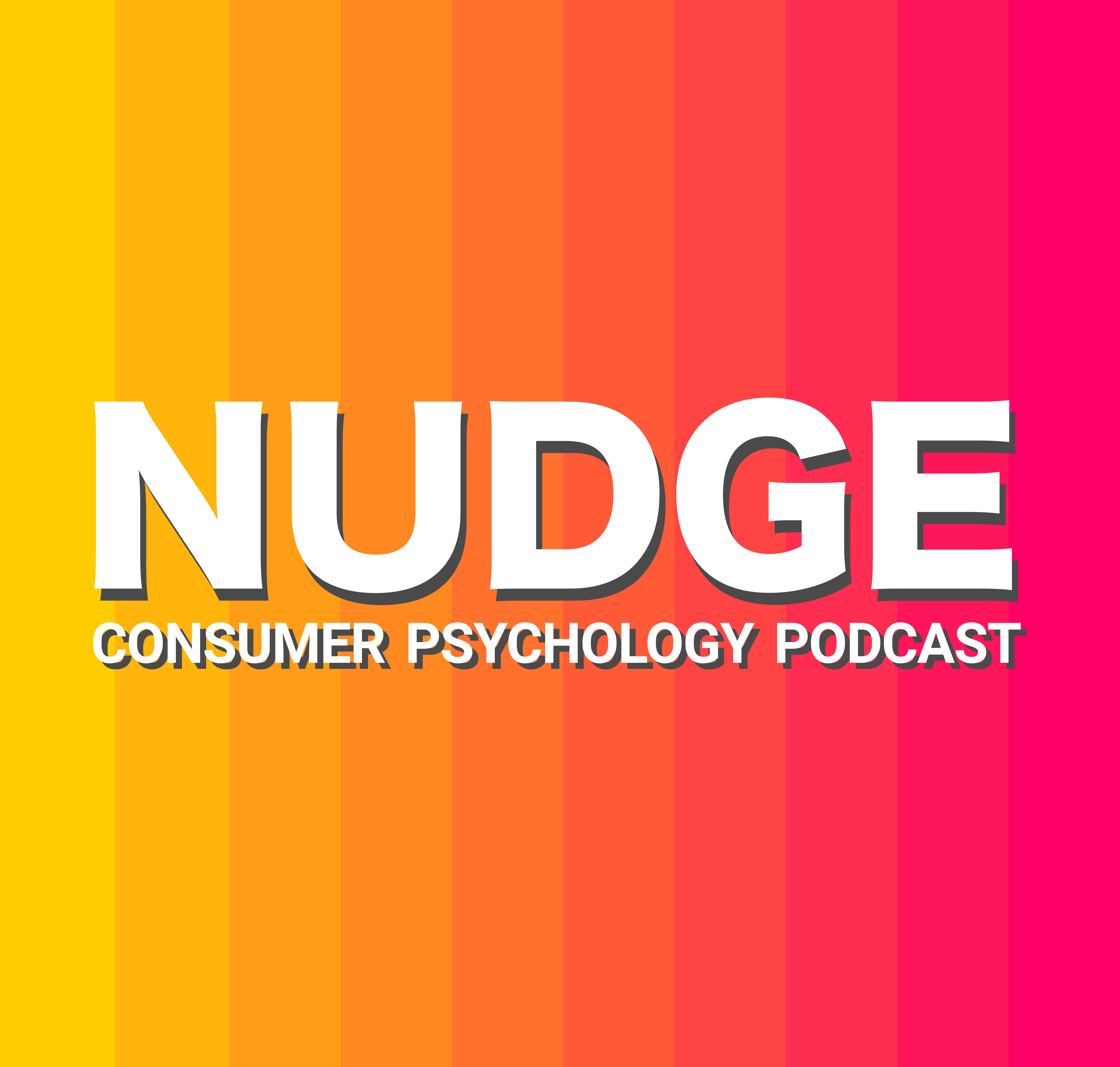 Listen to Nudge and learn about the science behind marketing