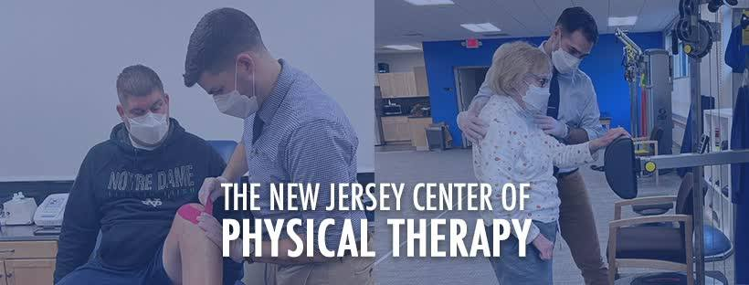 Largest Privately Owned Physical Therapy Practice in NJ - Ingenious Medical Safe Zone to Receive Care