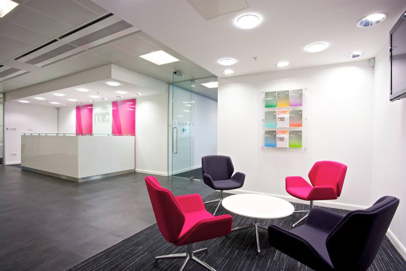 Best Ways To Create A Modern Office Fitout In 2021