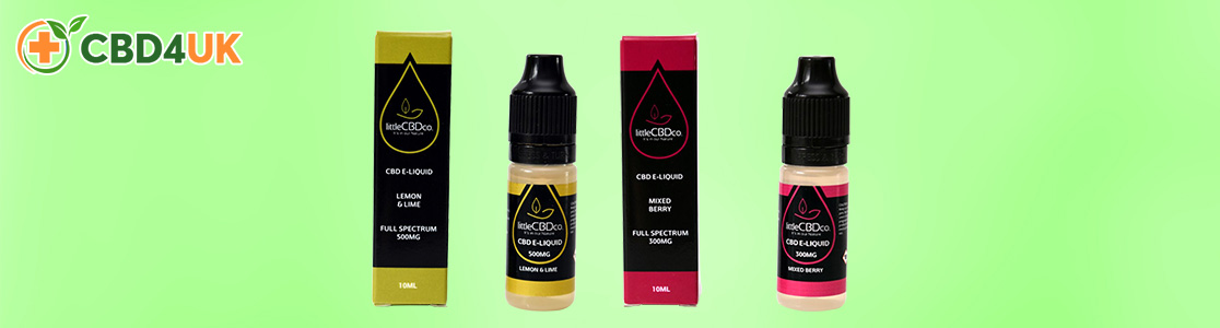 The Answer to 'What is CBD E Liquid?' and Other Questions Regarding CBD Products