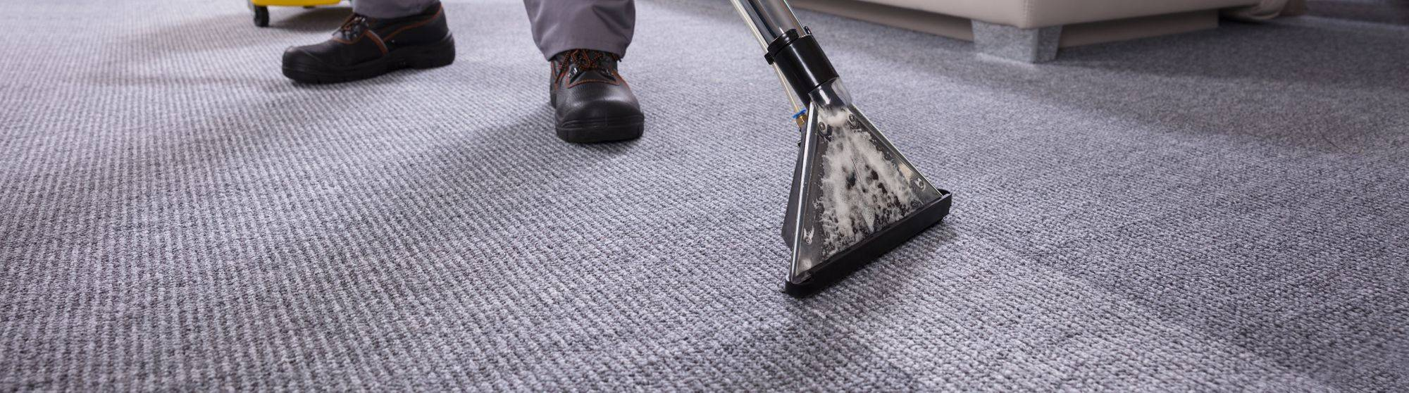 Rockville Metro Carpet  Upholstery LLC Presents a Novel Website