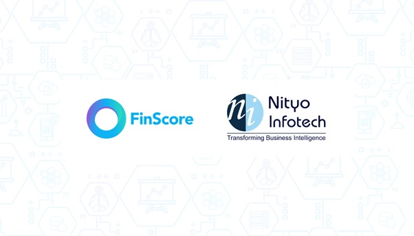 FinScore and Nityo Infotech Ties Up for Analytics and Data-driven Solutions for APAC Markets