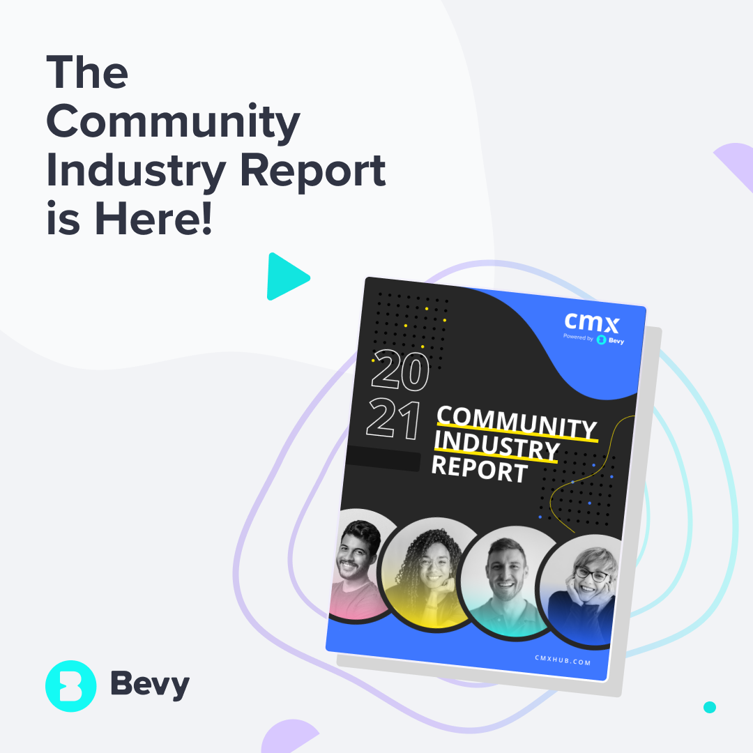 Community is Becoming Essential to Business: CMX Releases Annual Report on the Community Industry