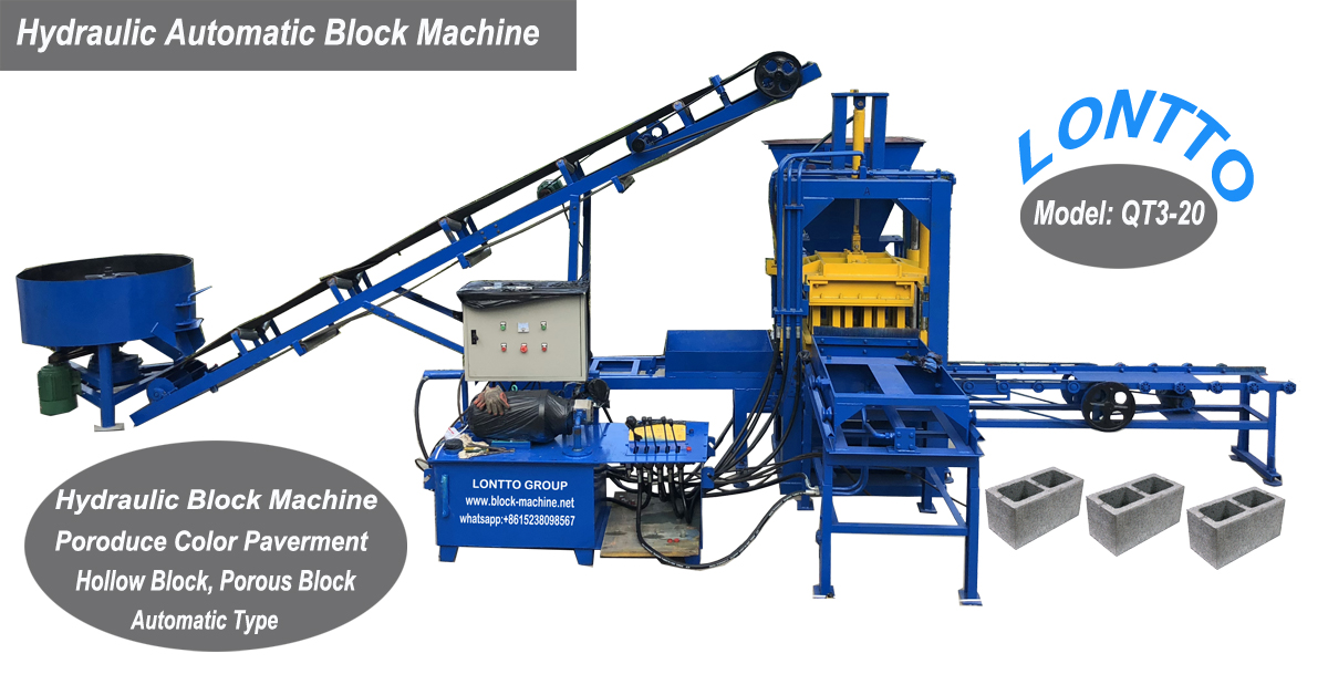 Why You Need To Buy Block Making Machine For Your House Building?