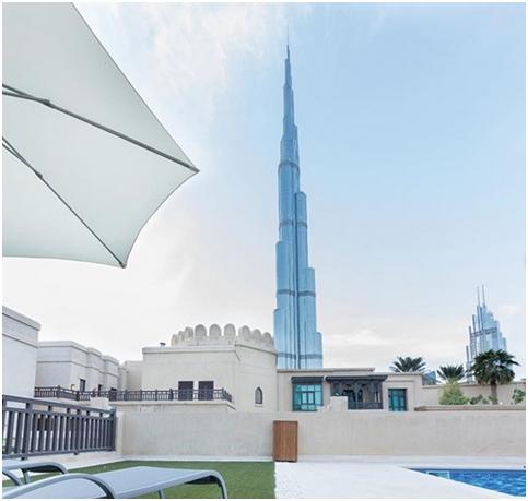Secret Circle Concierge and Dubai's Luxury Lifestyle Defined; With Nabil Djabbari