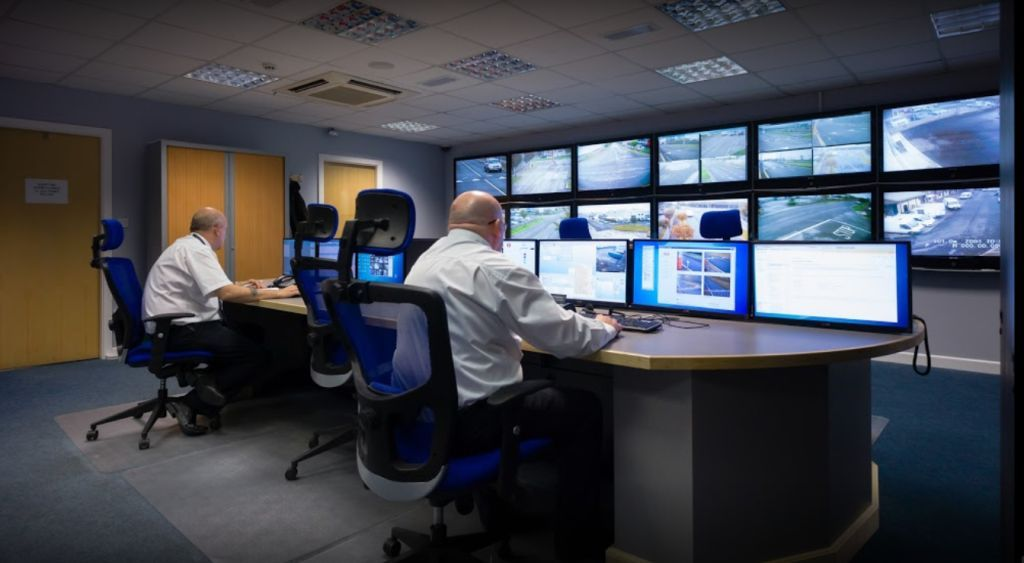 Bold Gemini CCTV Software Update