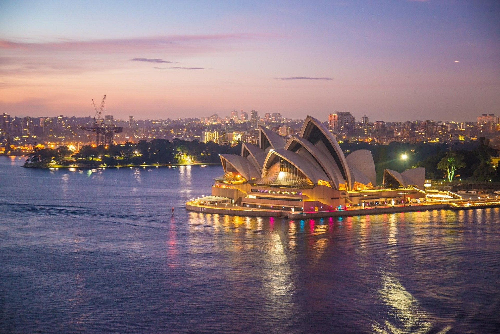 The Australian Government Launched GTES Program in Late 2019 to Attract Individuals and Businesses