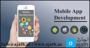 Benefits of Mobile Application Development for Your Business