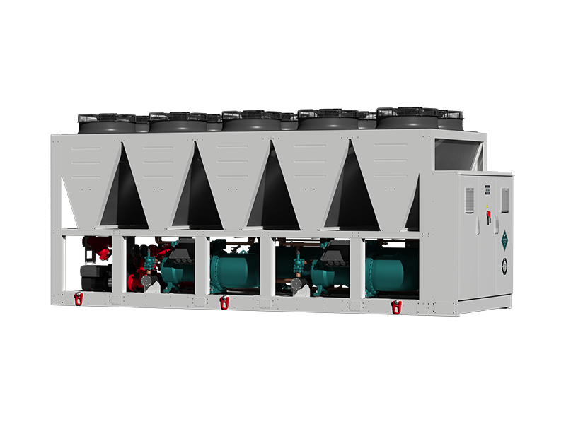 Kaltra set to launch next-generation screw chillers