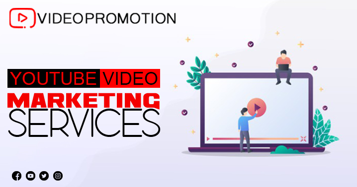 Acquire the Professional Promotion Services for Your YouTube Videos