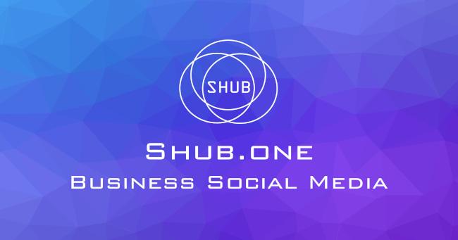 Shub.one Launches Business Social Media Platform