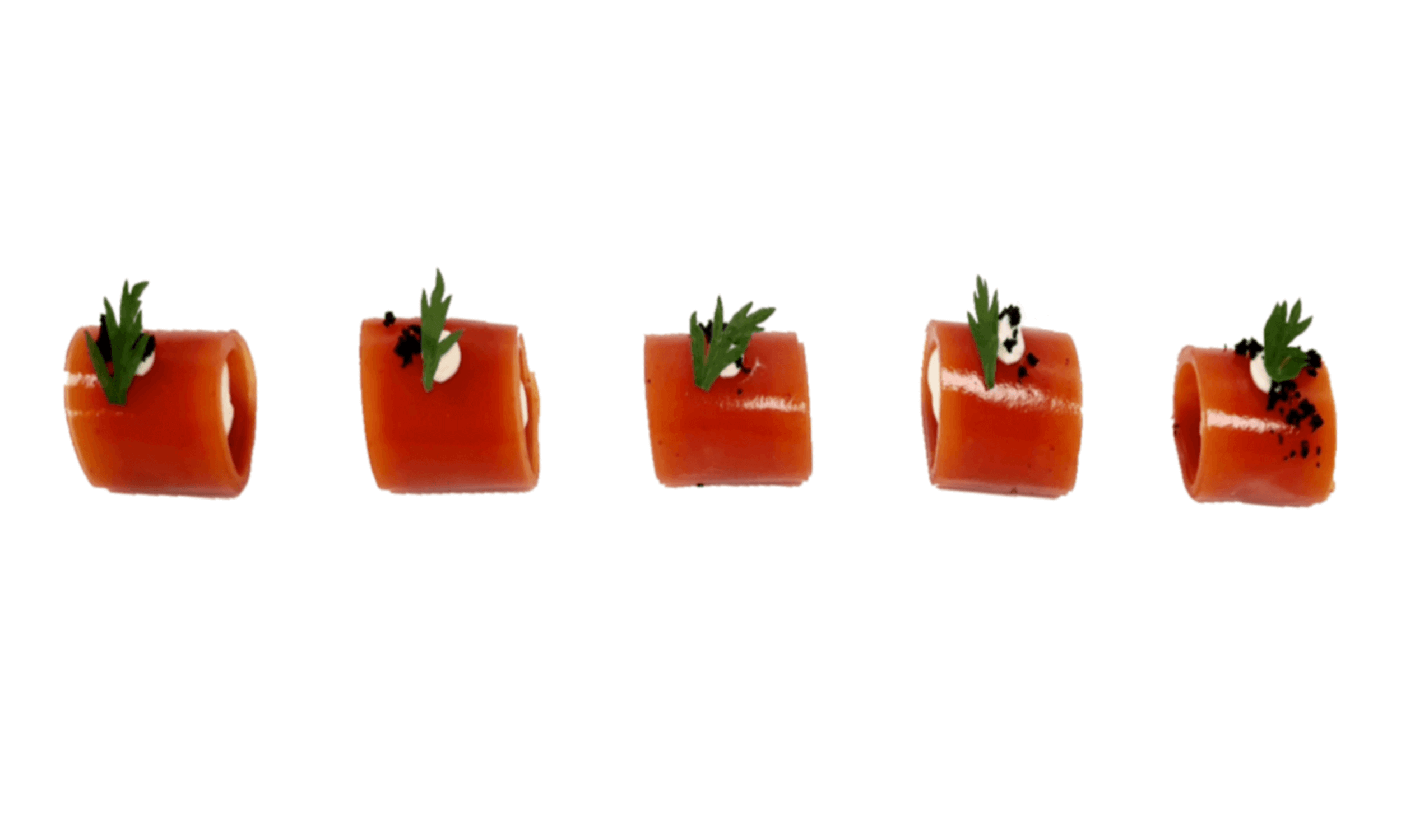 Luxury Caterer, Peapod  Co, Launch Its New Autumn Canapé Box Delivery Menu Just In Time For Dinner Party Season