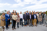Jury of experts nominates 25 applicants for the 15th European Cultural Brand Award