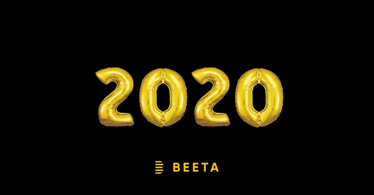 North West software development company, Beeta, 2020 highlights!