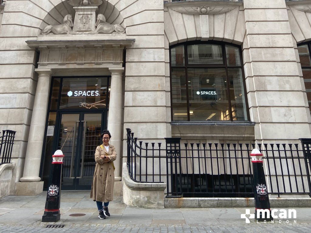 MCAN Health Announces the Opening of Its London Office