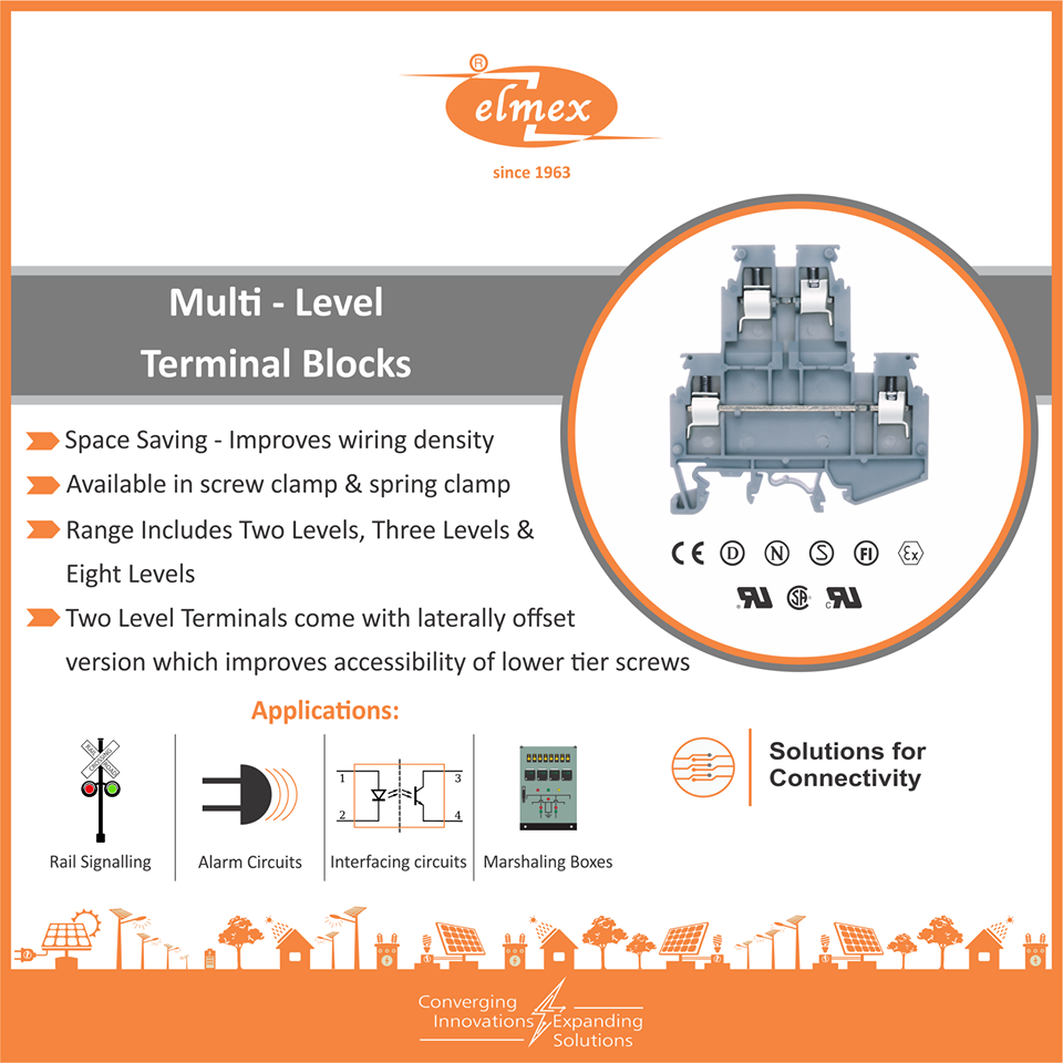 Looking For Terminal Block Accessories? (Explained)