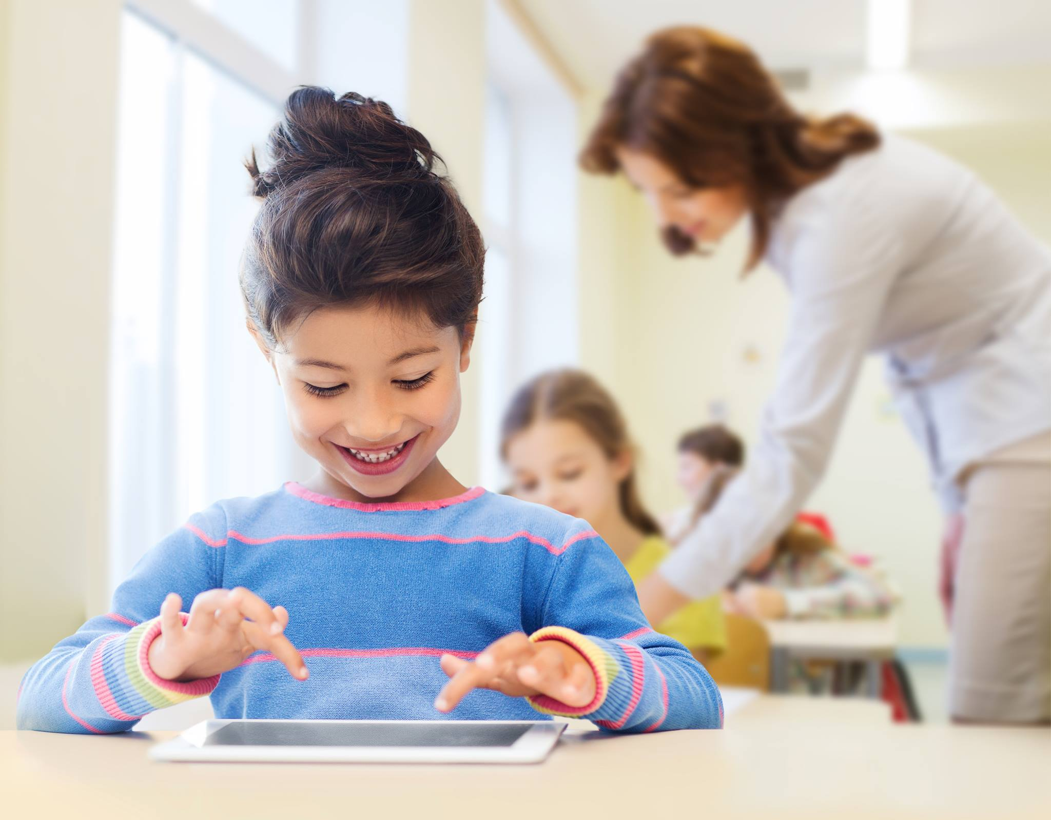 Free language platform to support home learning
