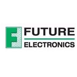 Future Electronics President Robert Miller Congratulates Kevin Xu on 25 Years