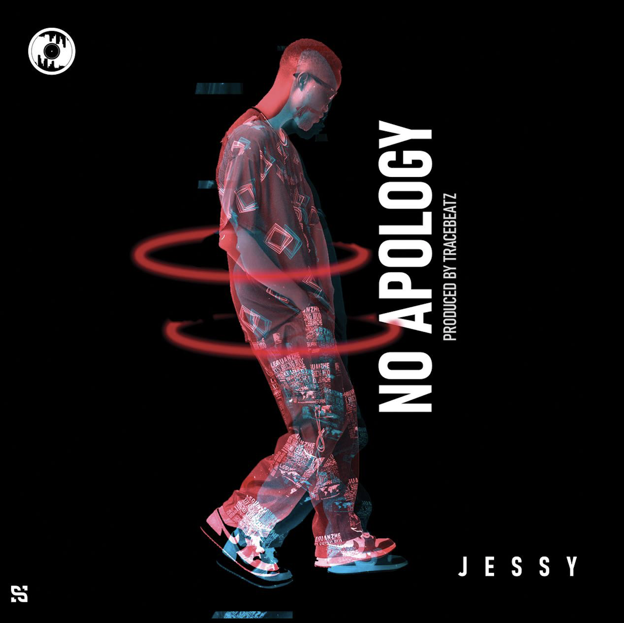 """Jessy Gh back with his new studio work """"No Apology"""""""