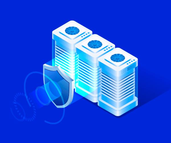 Serverspace - the first vStack provider