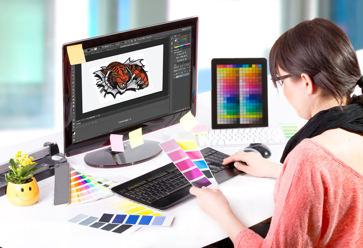 All You Need to Know About Embroidery Digitizing