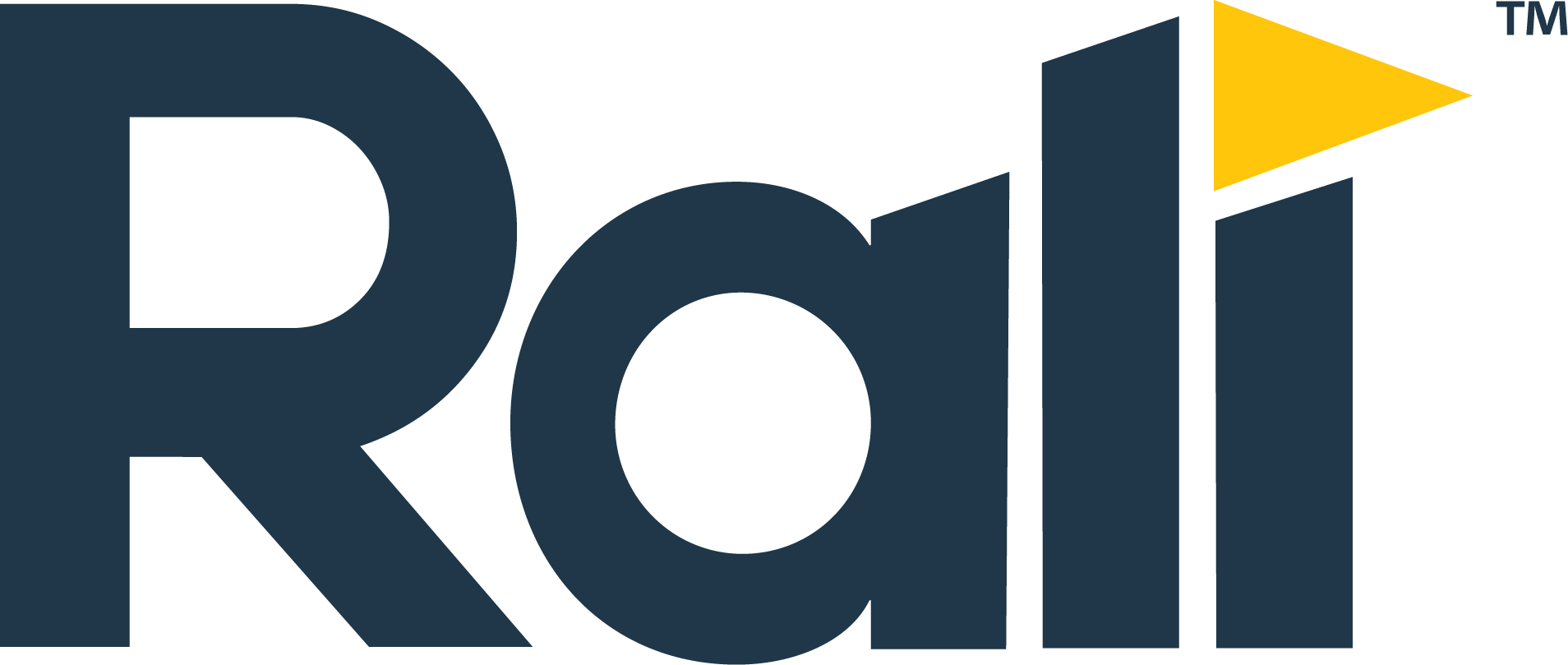 Rali's integration with Zoom extends life and usefulness of recorded webinars and calls.